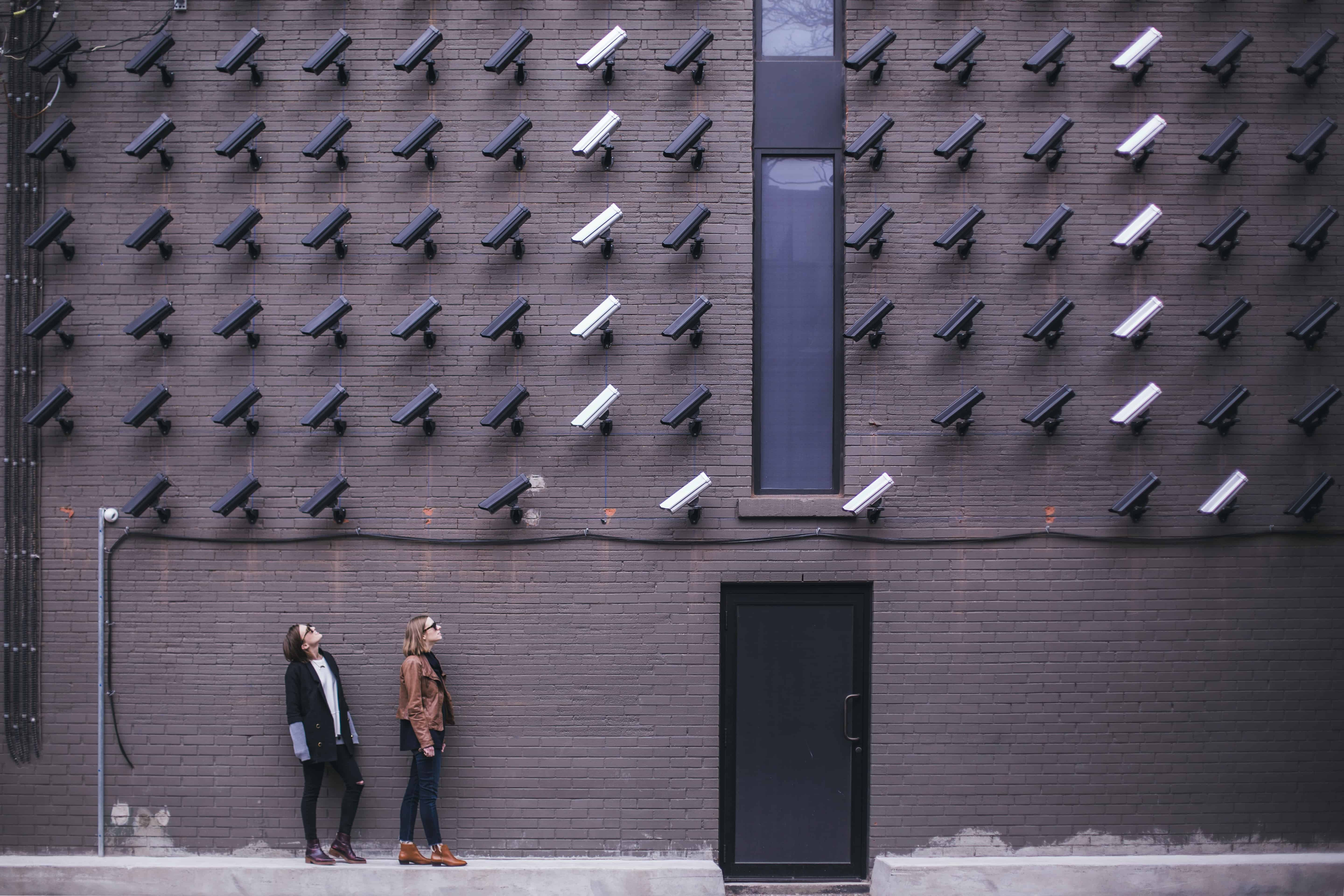 Is data privacy and security a lot to wait for in online exams?